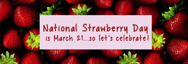 Natstrawberryday