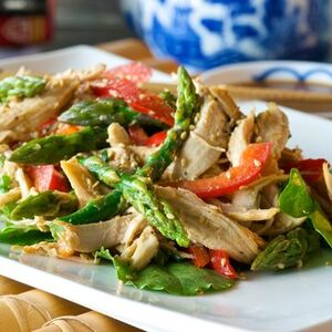 Asian-chicken-salad-with-red-peppers-and-aspa png 360x360 crop-scale upscale q85
