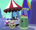 Crystal Empire Nectar S3E2