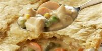 Turkey Pie I