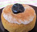 Pio Quinto: Nicaraguan Rum Cake