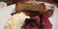 Silver Palate-style French Toast