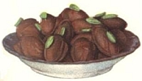 File:Rose and pistachio chocolate creams.jpg