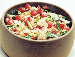 File:Persian Tomato and Cucumber Salad.jpg