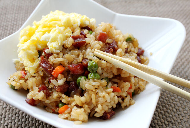 File:Fried rice.jpg