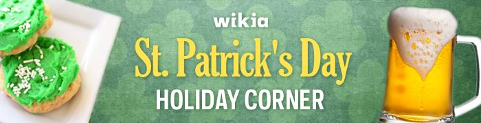 HolidayCorner StPatricks BlogHeader