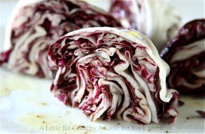 File:Grilled Radicchio Lettuce olive oil.JPG