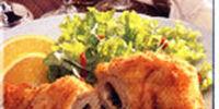 Chicken Kiev I