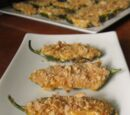 Dornish Stuffed Green Peppers