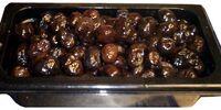 Thassos olive