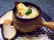 French Onion Soup3