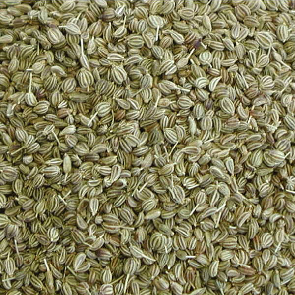 how to use ajwain seeds