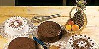 Serbian Torte