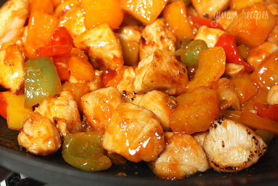 Pineapple Chicken | Recipes Wiki | Fandom powered by Wikia