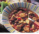Mexican Pork and Bean Soup