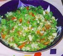 Ampalaya Salad