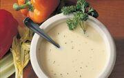 Milk soup