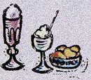 High Protein Milkshake