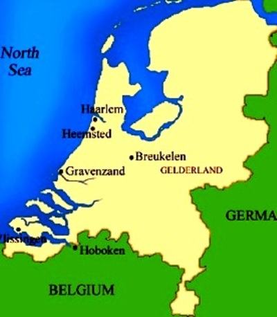 File:Map of Netherlands.jpg