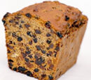 Irish Tea Bread