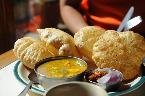 File:Indian Breakfast.jpg