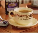 Instant cocoa