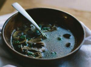 Mushroom soup8 (1 of 1)