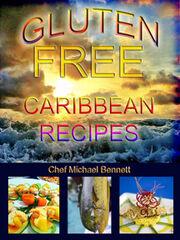 Cover - GF Caribbean recipes-small