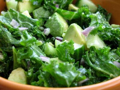 Kalerecipes