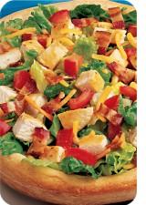 Salad Greens And Mustard Vinaigrette