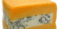 Huntsman English cheese