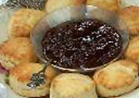 Irishscones