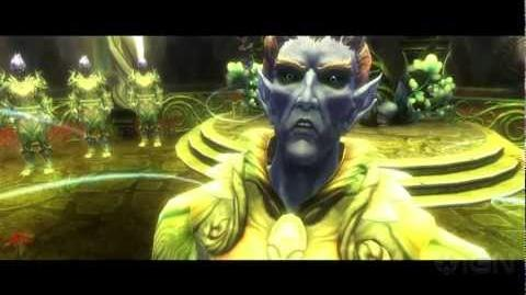 Kingdoms of Amalur Reckoning - Titarion Gameplay