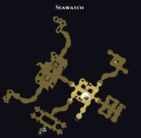 Seawatch restored map