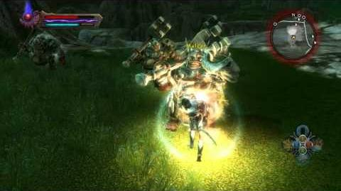 Kingdoms of Amalur Reckoning - Teleport Mage Gameplay -