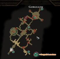 Gorguath map