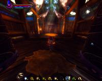 Gravehal armory inner
