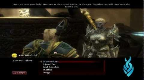 Kingdoms Of Amalur Azaghaal