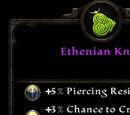 Ethenian Knot