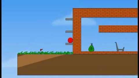 red ball 2 walkthrough level 17