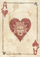 Rdr poker16 ace hearts