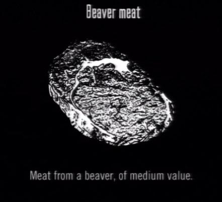 File:Animals Beaver Meat.jpg