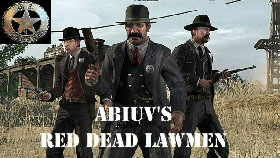 Red Dead wikia