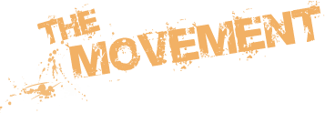 The movement logoYEL