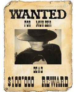 Wanted (DEAD)