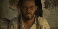 Jesus Quintero