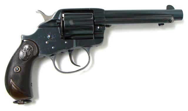 File:Colt 1878 Frontier Model.jpg