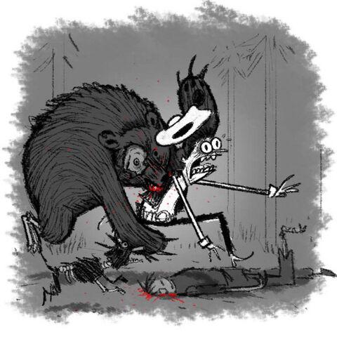 File:Undead fanillustration zombear.jpg