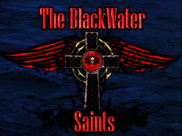 Black water saints