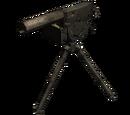 Browning Gun